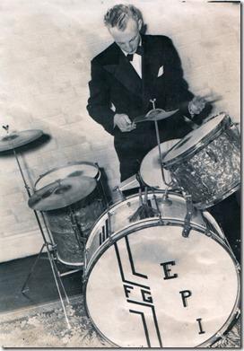 Frank Gibson Sr AC